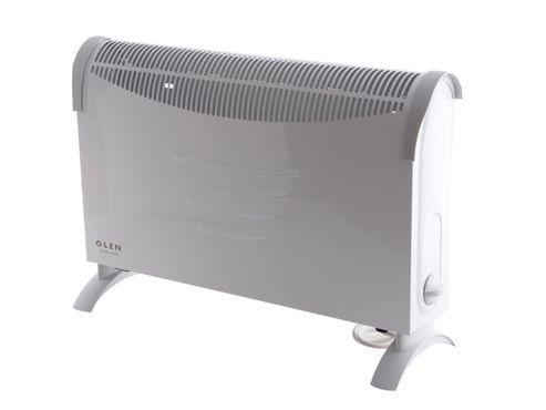 Glen 2571/C Convector Heat 2Kw(Ec533/G2T)