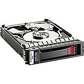 HP P2000 450GB (15,000rpm) 6Gb/s Low Form Factor Dual Port SAS Enterprise Hard Drive