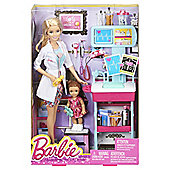 Barbie Careers Complete Play Doctor