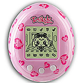 Tamagotchi Friends - Pink Heart Digital Friend