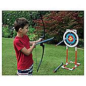 Tesco Dart & Archery Set