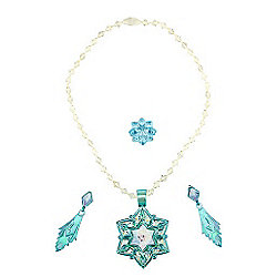 Disney Frozen - Elsa's Jewellery Set