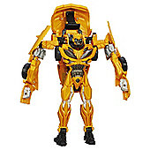 Transformers 4 : Age of Extinction - Flip N Change Bumblebee