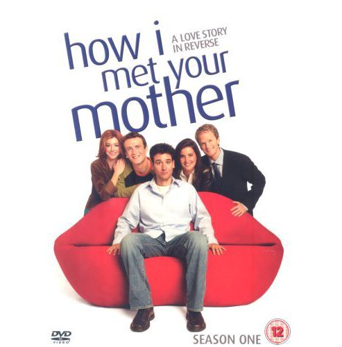 How I Met Your Mother Season 1 (DVD Boxset)