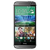 HTC One (M8) Gunmetal Grey