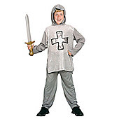 Knight - Child Costume 7-8 years