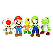 Koopa Plush Toy - 8 inch - Soft Toys