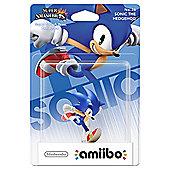 Sonic amiibo Smash Character