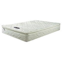 Silentnight Miracoil Pillowtop Fiji King Mattress