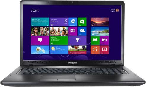 Samsung 350E7C-A05/i3-3110M 6GB 750GB Win8 17.4