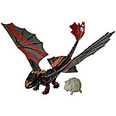 How To Train Your Dragon 2 Power Dragon - Toothless Catapult Tail Action