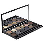 Sleek Makeup I-Divine Eyeshadow Palette Storm 13.2G