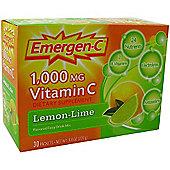 Emergen C- Lemon Lime