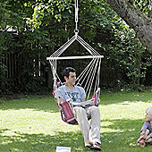 Amazonas Palau Hanging Chair in Candy