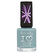 Rimmel London Lasting Finish 703 Pear Drop 8ml