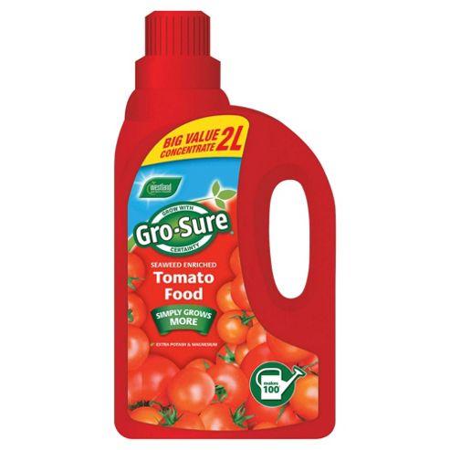 Gro Sure Tomato Food 2L