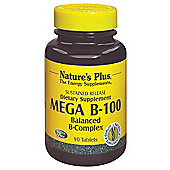 Mega B100 Sustained Release