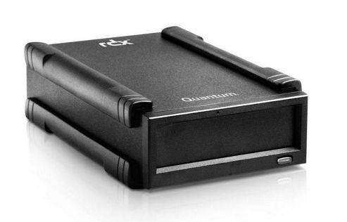 Quantum DX Removable Disk Drive Tabletop Dock