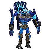 Transformers Age of Extinction - Flip and Change Autobot Drift Figure