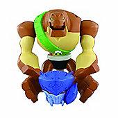 """Ben 10 Omniverse 6"""" Feature Figure - Humungousaur"""
