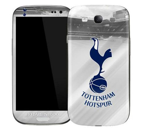 Tottenham Hotspur FC Samsung Galaxy S3 Skin