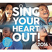 Sing Your Heart Out 2016 (2CD)