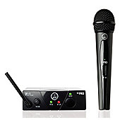 AKG WMS40 Mini Vocal Set Wireless System - ISM1
