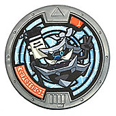 Yo-kai Watch Medal - Tough - Castelius II (Ginkaku) [077]