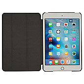 Tesco iPad Mini 4 Trifold Case Grey