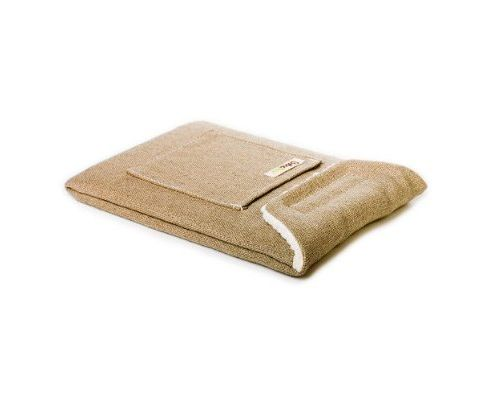 ColcaSac Uintah Sleeve for iPad2, iPad3 & iPad Retina (without Smart Cover).