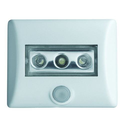 Nightlux PIR activated LED Lighting