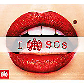 Ministry Of Sound - I Love The 90s (3CD)