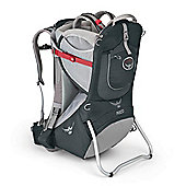 Osprey Poco Baby Carrier Koala Grey