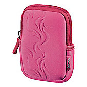 Hama Camera Bag Neoprene Flame 70E - Pink