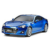 Subaru BRZ 1:10 Scale RC Kit - Tamiya Radio Control Kit