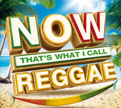Now That's What I Call Reggae (3CD)