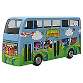 Hornby Moshi Monsters Fun Bus