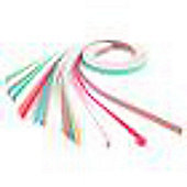 Quilling Paper 5mm 100 Pk, assorted colours.