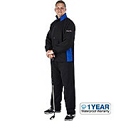 Power Bilt Mens Nimbus Waterproof Golf Suit - Multi