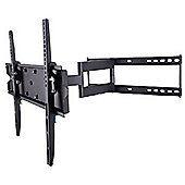 "Duronic TVB109M 32""-60"" TV Wall Mount Bracket Swivel & Tilt"
