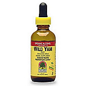 Natures Answer Wild Yam 60ml Liquid