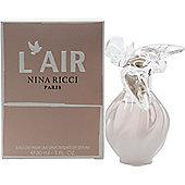 Nina Ricci L'air Eau de Parfum (EDP) 30ml Spray For Women