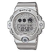 Casio Baby-G Ladies Resin World Time Watch BG-6900SG-8ER