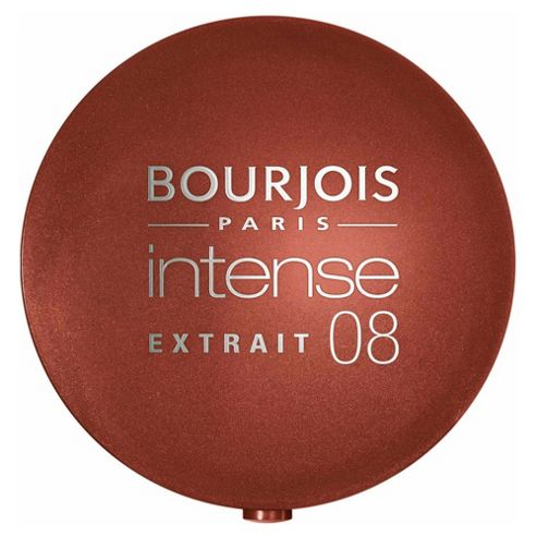 Bourjois Round Pot Eye-Intense Brun Sienne T9
