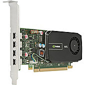 HP Quadro 510 Graphic Card - 797 MHz Core - 2 GB DDR3 SDRAM - PCI Express 2.0 x16 - Low-profile