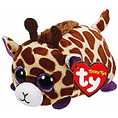 Teeny Tys Soft Toy - Mabs