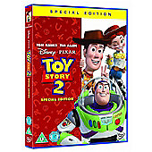 Toy Story 2 - Disney DVD