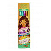Depesche - Top Model Trend Colours Pencil Set