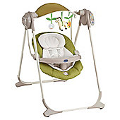 Chicco Polly Swing Up Lime