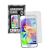 iTravel S5 Armoured Glass Screen Protection